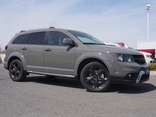 New 2019 Dodge Journey CROSSROAD Sport Utility for sale in Lynchburg, VA