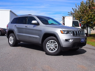 New 2019 Jeep Grand Cherokee LAREDO E 4X4 Sport Utility in Lynchburg, VA