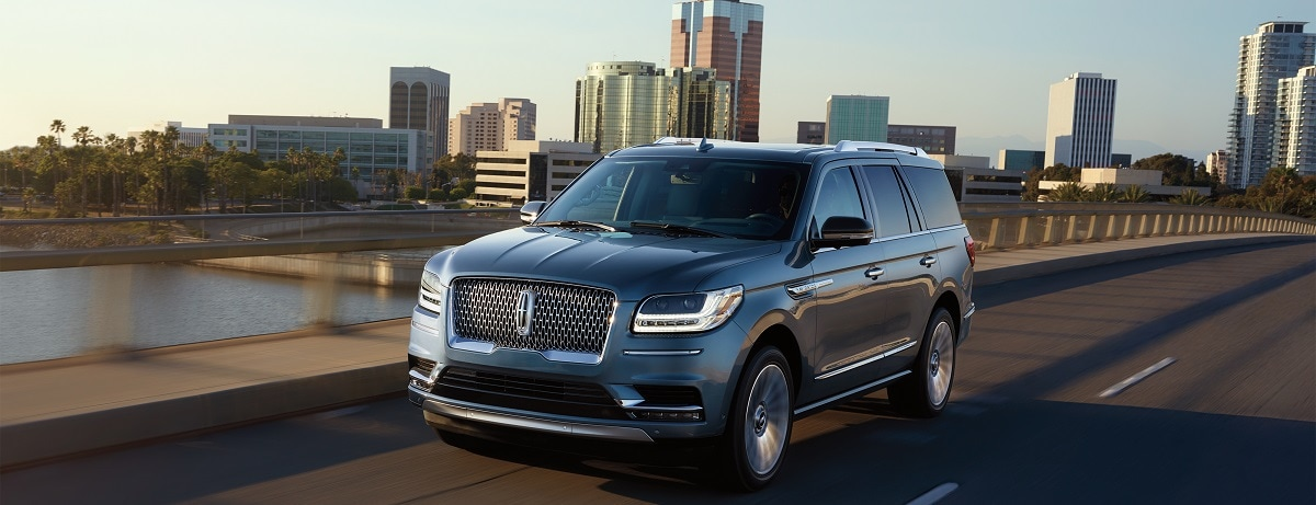 New Lincoln Navigator Cumming GA