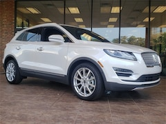 New 2019 Lincoln MKC Reserve SUV 91573 in Cumming, GA