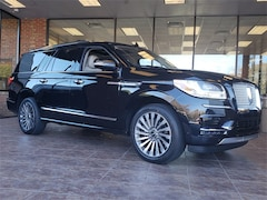 New 2019 Lincoln Navigator L Reserve SUV 91128 in Cumming, GA