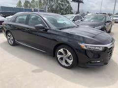 2018 Honda Accord EX-L 2.0T w/Navi Sedan