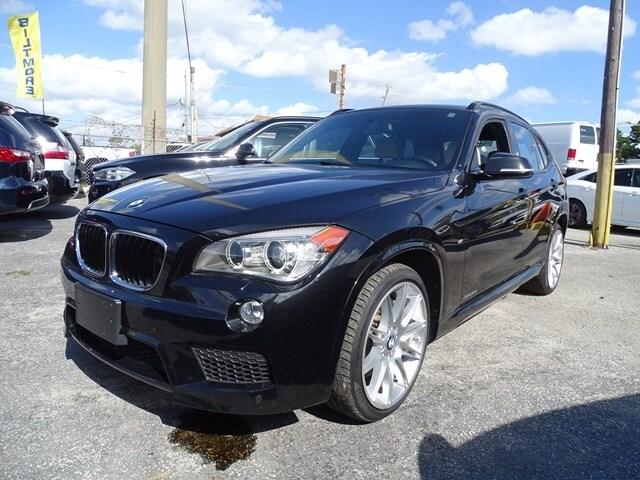 2014 BMW X1 Xdrive35i SUV