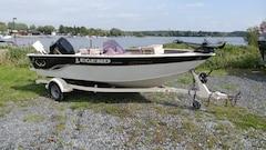 2005 Legend Boats BATEAU 17 Exterminator SS