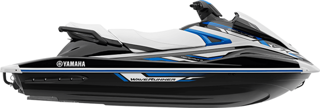 2019 YAMAHA Motomarine VX Deluxe EN COMMANDE