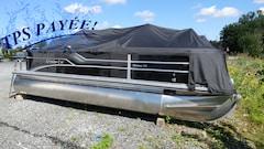 2019 Cypress Cay PONTON Seabreeze 212 CS 2 Tubes