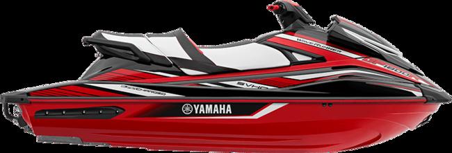 2019 YAMAHA Motomarine GP1800R EN COMMANDE