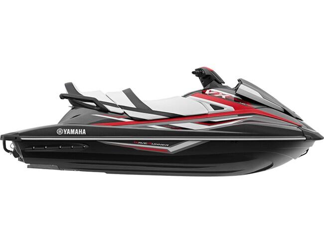 2019 YAMAHA Motomarine VX CRUISER HO EN COMMANDE