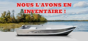 2018 LUND BOAT CO CHALOUPE A-14