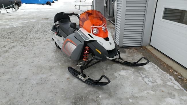 2007 BOMBARDIER MOTONEIGE FREESTYLE 550 FAN