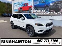 New 2021 Jeep Cherokee ALTITUDE 4X4 Sport Utility for sale in Binghamton, NY