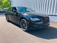 New 2020 Chrysler 300 TOURING AWD Sedan for sale in Vestal, NY