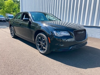New 2020 Chrysler 300 TOURING AWD Sedan for sale in Cobleskill, NY