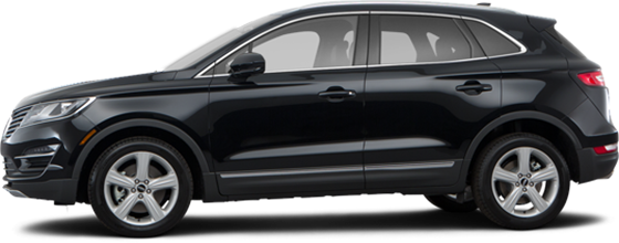 Lincoln Mkc Vs Cadillac Xt5 Pittsburg Area Dealer Monroeville Pa