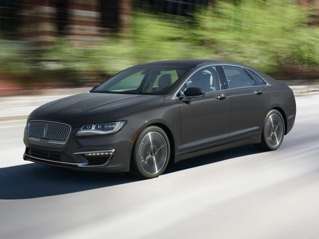 2018 Lincoln Mkz Pittsburgh Area Dealer Near Me Lincoln Mkz