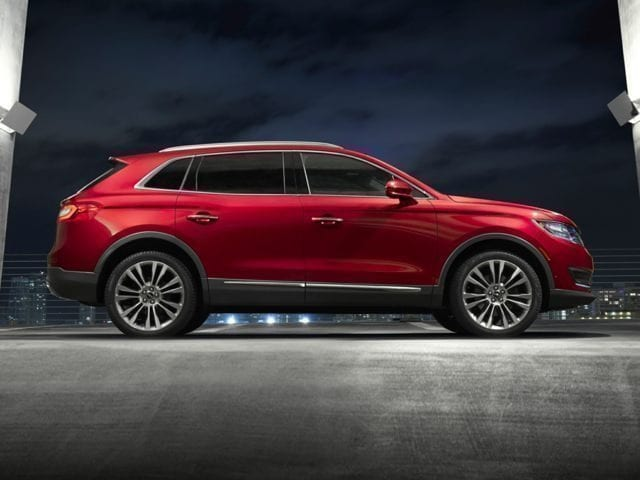 2018 Lincoln Mkx Pittsburgh Area Dealer Near Me New Mkx Features