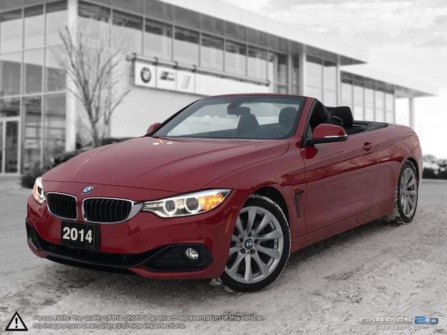 2014 BMW 4 Series 428i -- Premium! Executive! Coupe