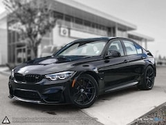 2018 BMW M3 CS Sedan The Ultimate Expression of the Current M3* Sedan