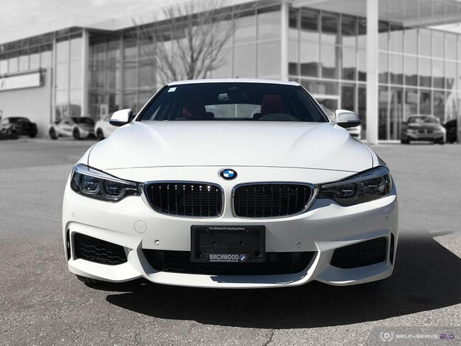 Used 2019 Bmw 4 Series For Sale At Birchwood Bmw Vin