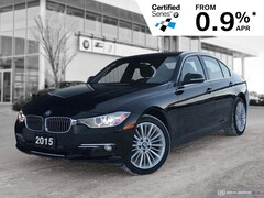 2015 BMW 3 Series 328i Xdrive -- Premium! Telephony! Sedan