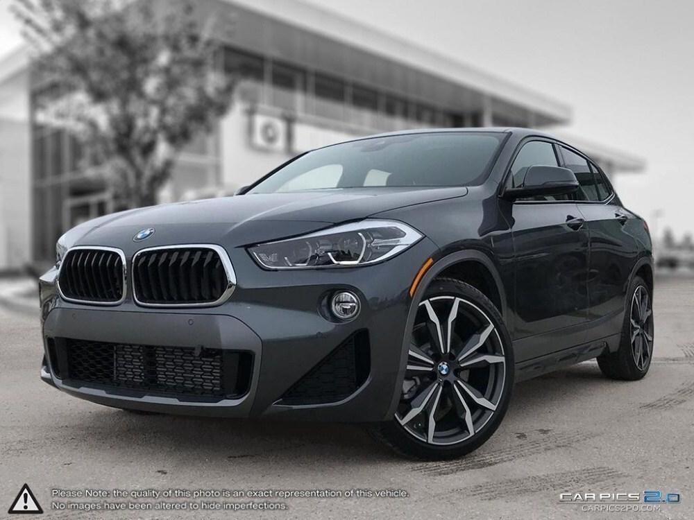 2018 BMW X2 Xdrive28i - M Sport X! - $10,000 Savings! SAV