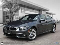2019 BMW 4 Series 430i Xdrive Sedan