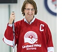 Steve Chipman United Way