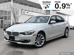 2014 BMW 3 Series 320i Xdrive Long Weekend Special!! Sedan