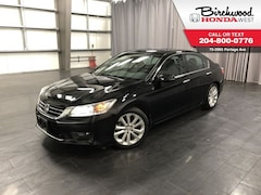 2015 Honda Accord Touring *Final Weekend Sale* Sedan