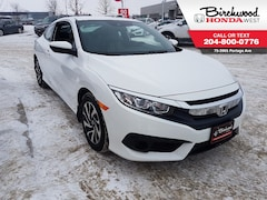 2018 Honda Civic LX *Manager Special* Coupe