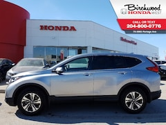 2018 Honda CR-V LX Local Trade, No Accidents! SUV