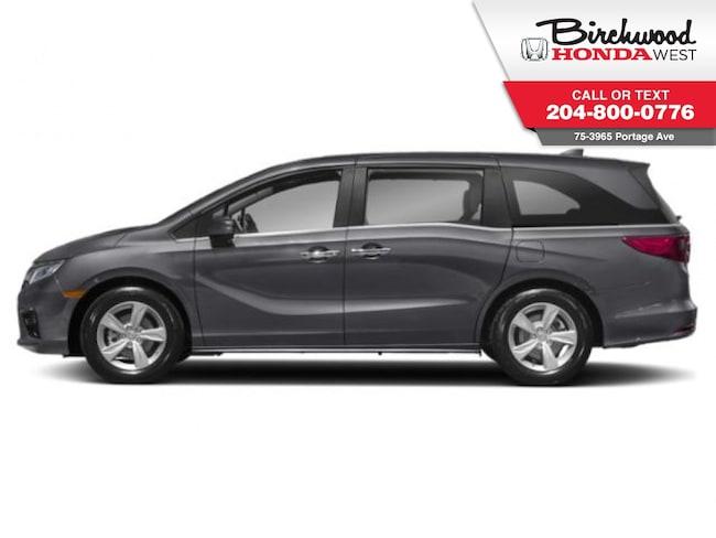 8144bd31ad New 2019 Honda Odyssey For Sale at Birchwood Honda West
