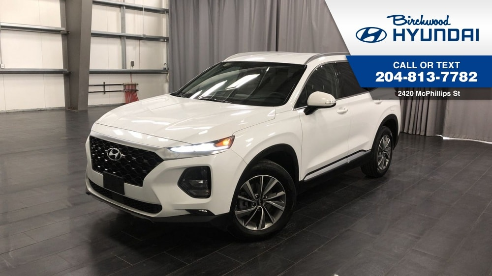 2019 Hyundai Santa Fe Preferred AWD *Heated Seats Apple Carplay SUV