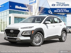 2019 Hyundai KONA 2.0 Preferred FWD SUV