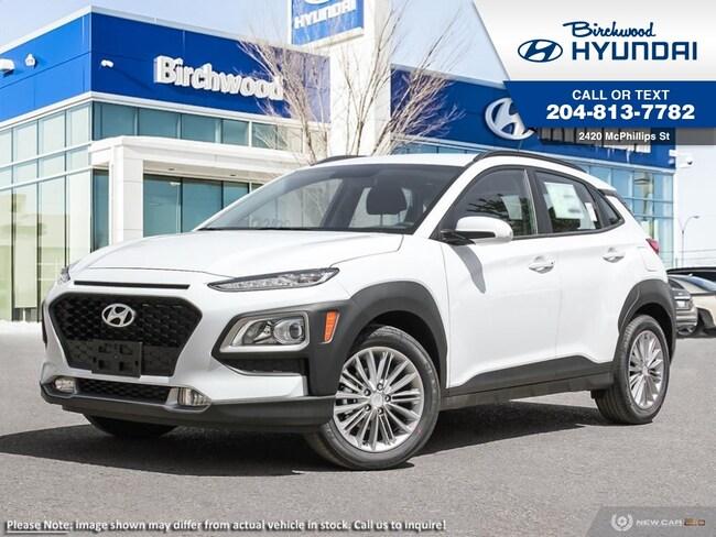 2019 Hyundai KONA 2.0 Preferred FWD SUV