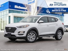 2019 Hyundai Tucson 2.0 Essential Safety Pkg AWD SUV