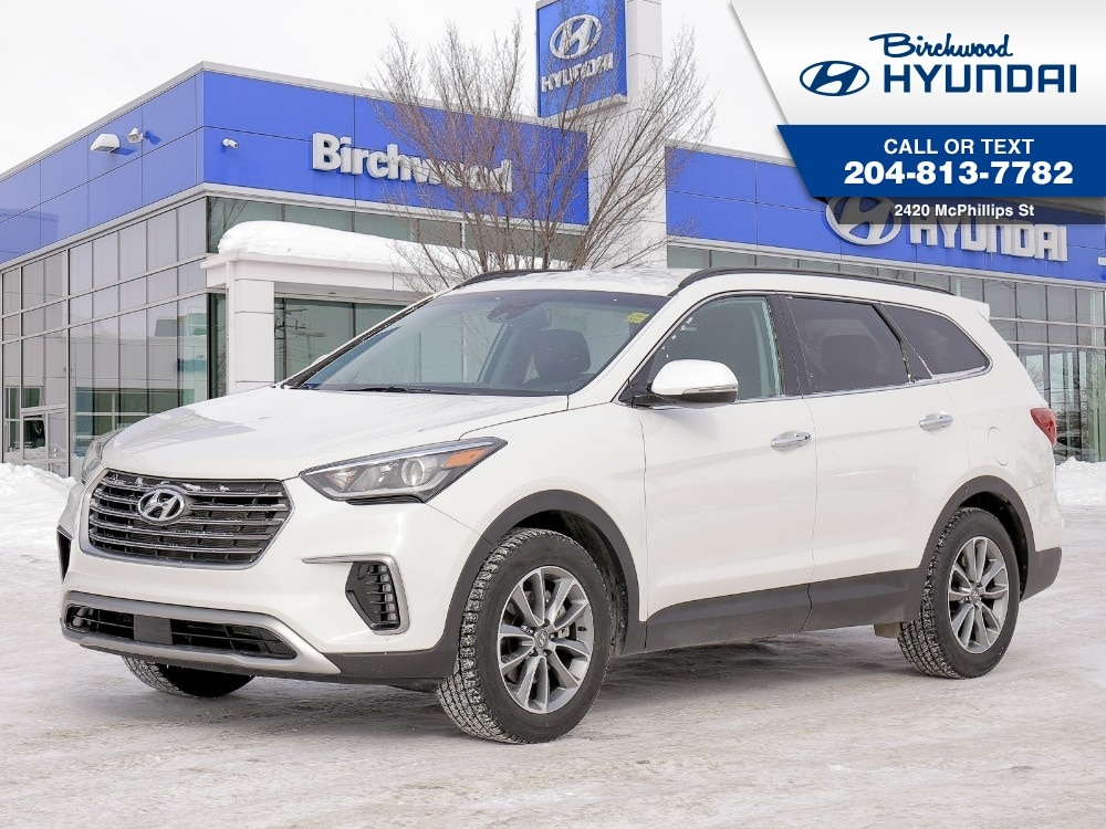 2019 Hyundai Santa Fe XL Preferred AWD 7-Pass *Heated Seats SUV