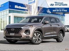 2019 Hyundai Santa Fe 2.0 Preferred Turbo SUV