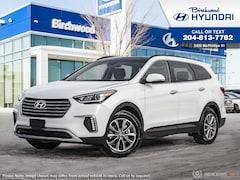 2019 Hyundai Santa Fe XL Luxury 6-Passenger SUV