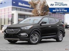 2018 Hyundai Santa Fe Sport 2.4 Premium FWD SUV