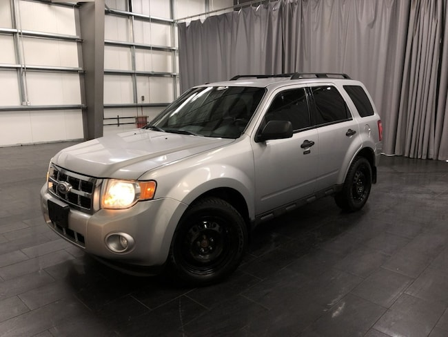 2010 Ford Escape XLT 4WD*One Owner Local Trade* SUV