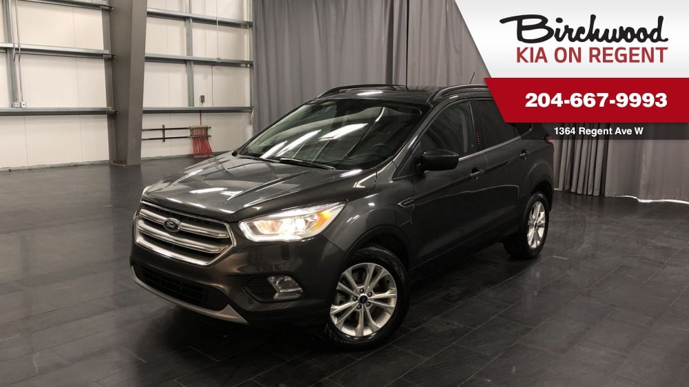 2018 Ford Escape SEL 4WD*Accident Free/Sync Connect* SUV