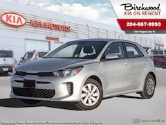 2019 Kia Rio 5-door LX+ Heated Seats! Rear Cam! Keyless Entry! Hatchback