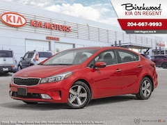 2018 Kia Forte EX Exclusive Year END Special DONT Miss OUT! Sedan