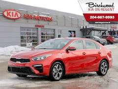 2019 Kia Forte EX Heated Seats! Rear Cam! Wireless Charger! Sedan