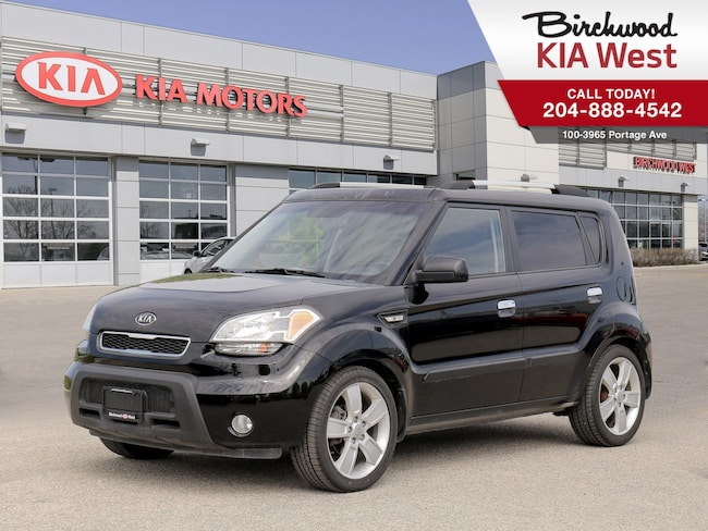 2010 Kia Soul 4u **Heated Seats / Cruise Control** SUV