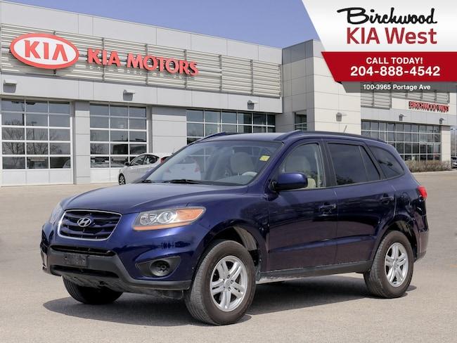 2010 Hyundai Santa Fe GL **Cruise / Bluetooth** SUV