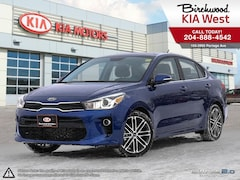 2018 Kia Rio EX Sport **HTD Seats / HTD Wheel / Sunroof** Sedan