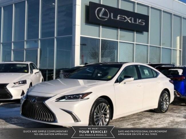2019 LEXUS ES 350 Premium Ultra Luxury Package Sedan