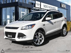2015 Ford Escape SE Leather! Well Maintained! SUV